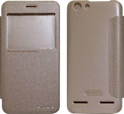 Slim Black Lenovo K5 K5 Plus nillkin book s view sparkle gold lenovo vibe k5 k5 plus