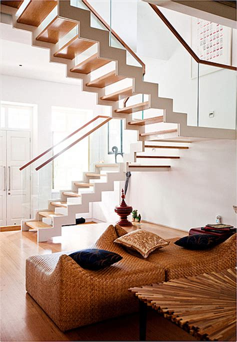 Home Interior Stairs by Stairs Design