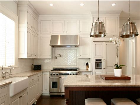 houzz kitchens with white cabinets shaker cabinet pulls houzz kitchen shaker white cabinets