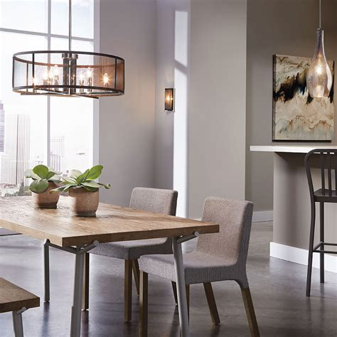 contemporary dining room light modern dining room lighting ideas twipik