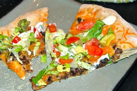 california pizza kitchen tostada pizza recipe flying on jess fuel