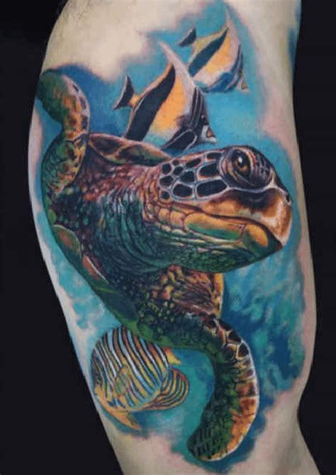 tatuajes de tortugas marinas tatuajes logia barcelona
