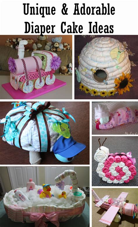 Unique Baby Shower Cakes For A by Adorable Cake Ideas Cakes