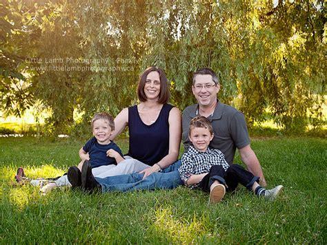 Ottawa Photographer   Arboretum Family Photos   Ottawa