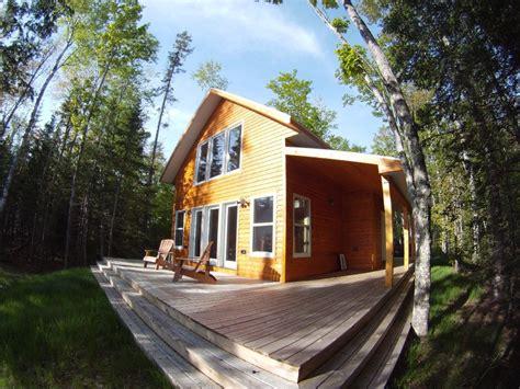 Lake Superior Cabin Rentals Michigan by Au Mi Rentals Au Cottages Au Cabins Homeaway