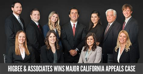 california business and professions code section 17200 higbee associates scores big victory in appeals case on