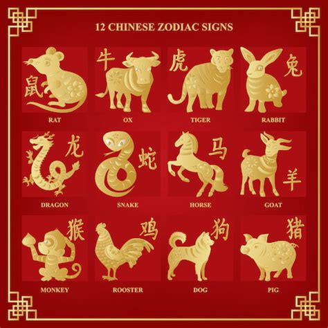 chinese  year facts  kids lunar  year  china rat