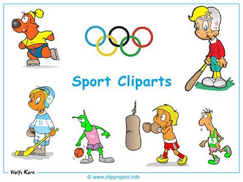 kostenlose clip sport cliparts kostenlos desktop bild