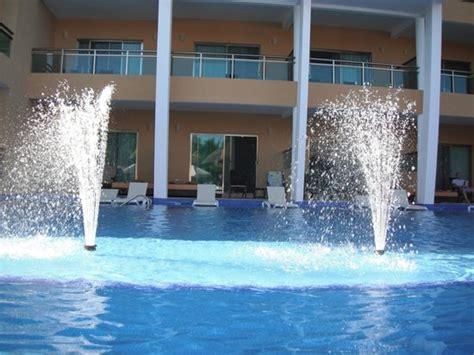 el dorado seaside suites swim up room swim up room in the premiun building picture of el dorado seaside suites by karisma