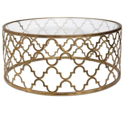 Gold Glass Top Coffee Table Best 25 Gold Coffee Tables Ideas On Pinterest Gold Glass Coffee Table Paint Glass Coffee