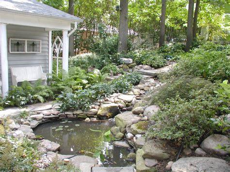 Home Garden Design Tips Sanctuary Garden Greener Gardens
