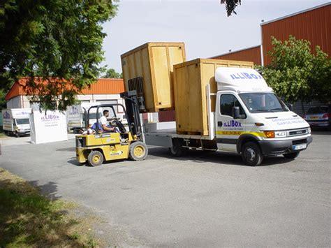 Garde Meuble Box by Garde Meubles Toulouse Location Illibox