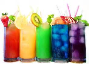 colorful alcoholic drinks colorful drink summer image 523081 on favim