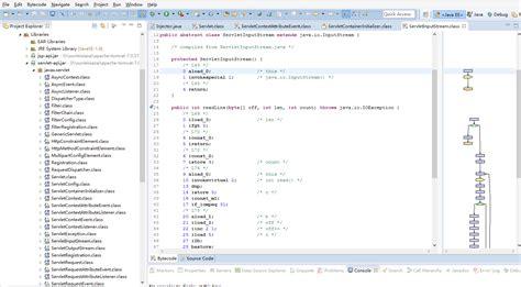 Bytecode Outline Plugin For Eclipse by Jason Mun S Eclipse Bytecode Visualizer 插件