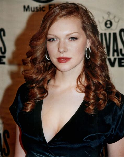 Red Hair Girl Meme - laura prepon person giant bomb