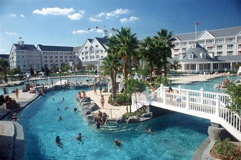 yacht club walt disney worlds yacht club resort hotel orlando inside