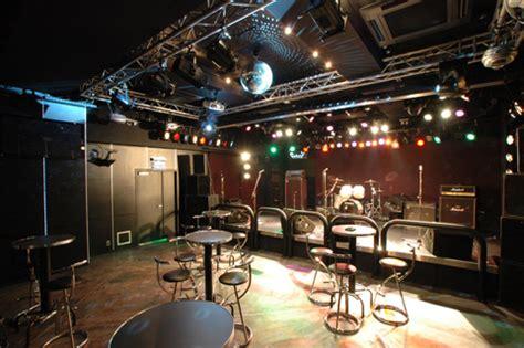 live house 渋谷guilty ライブハウス 渋谷 bandman live