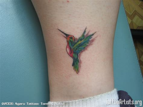 small hummingbird tattoos small hummingbird tattoos