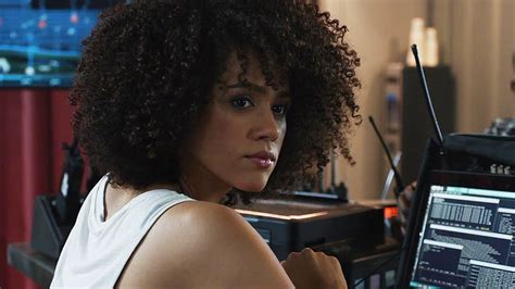 Fast And Furious 8 Ramsey | fast furious 8 nathalie emmanuel ramsey wallpaper 11774