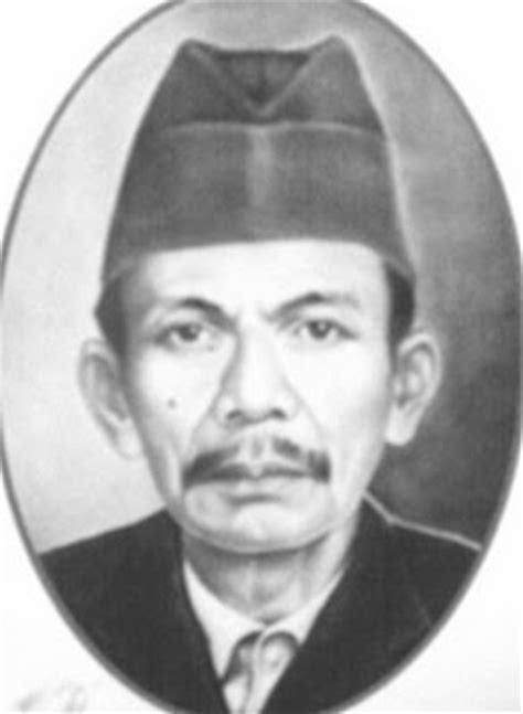 biografi pangeran diponegoro doc sejarah banten