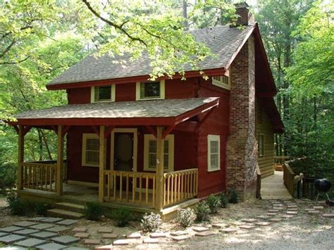 2 story cottage homes rustic 1800 s two story