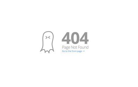 page not found error 404 helping web designers get image gallery error page