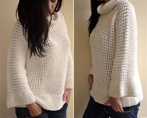 modelos de sweaters en dos agujas de mis manos tejidos y c 243 mo tejer punto panal pearl knitter