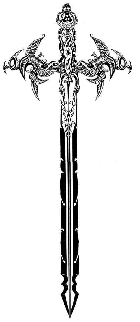 celtic sword tattoo 25 best ideas about sword on tolkien