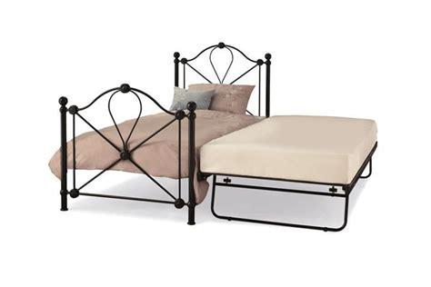 Lyon Bed Frame Serene Lyon Bed Frame