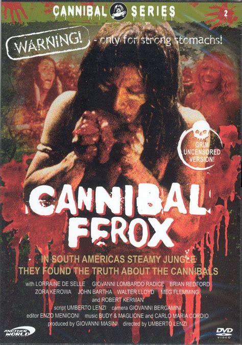 Film Canibal Seru   quot cannibal ferox quot a few of my favorite things pinterest