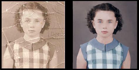 fotos antiguas para restaurar 3 videos para restaurar fotos antiguas de forma sencilla