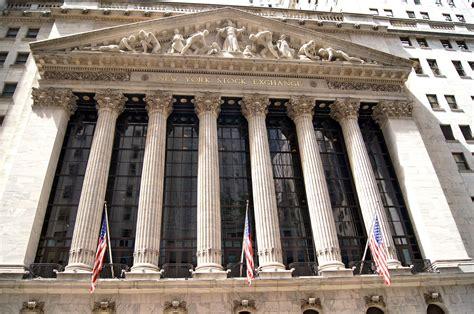 in wall l wall le cœur de la finance mondiale 169 york