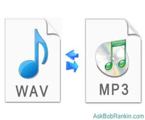 audio format wav to mp3 wav to mp3 converter