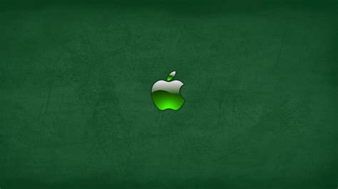 apple wallpaper 1280x720 apple mac green wallpapers 1280x720 190826
