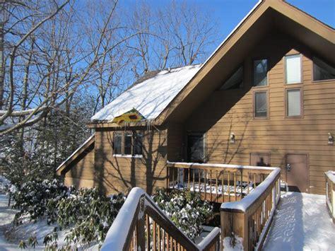 Wintergreen Resort Cabin Rentals by Wintergreen Vacation Rental Vrbo 338523 2 Br Central