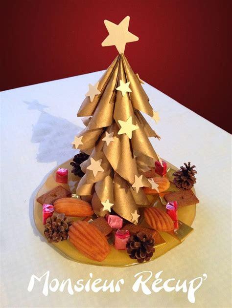 Pinterest Crafts Christmas - centre de table pour no 235 l monsieur r 233 cup monsieurecup blogspot com a natale alberi 3d