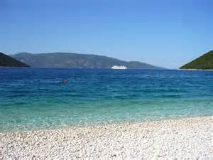 Beaches In Beaches Of Kefalonia