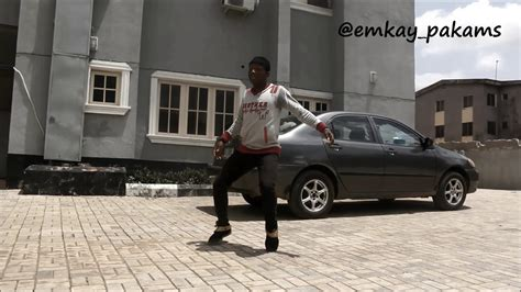 tekno jogodo tekno jogodo dance cover by emkay pakams youtube