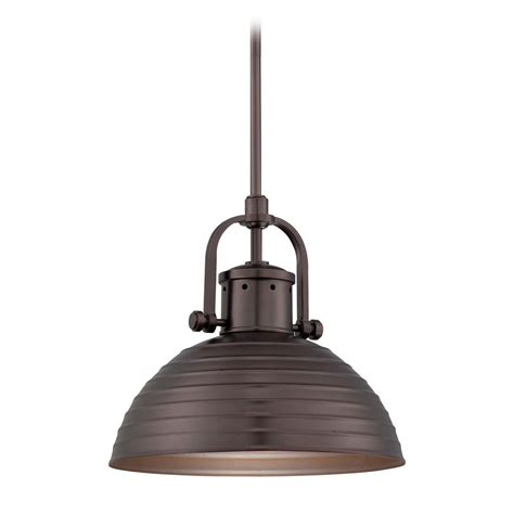 Bronze Pendant Lights Pendant Light In Harvard Court Bronze Finish 2247 281
