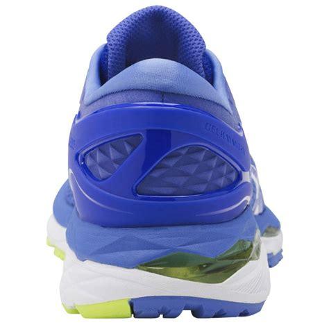 running shoes back asics gel kayano 24 running shoes