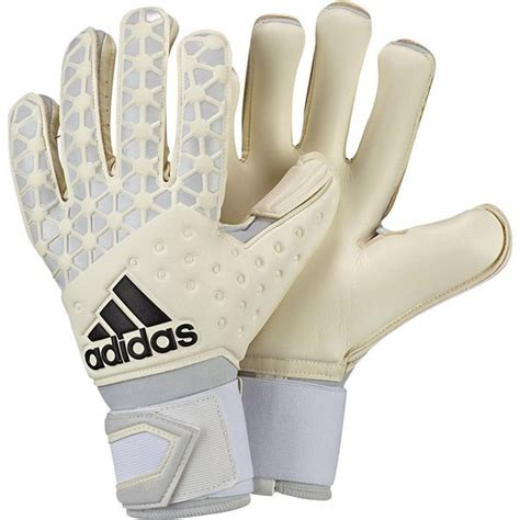 acehardware light keeper pro adidas goalkeeper glove ace pro classic white light solid grey black www unisportstore