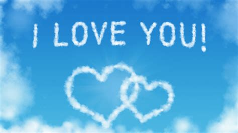 wallpaper  love  clouds  love