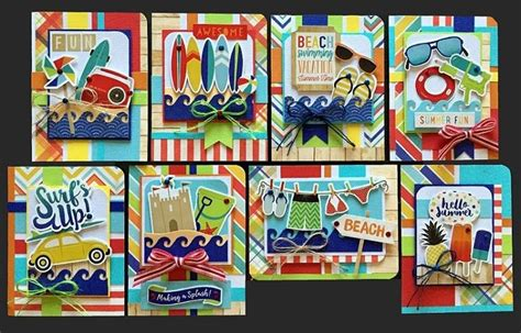 Handmade Greeting Card Kits - 61 best images about my card kits on masculine