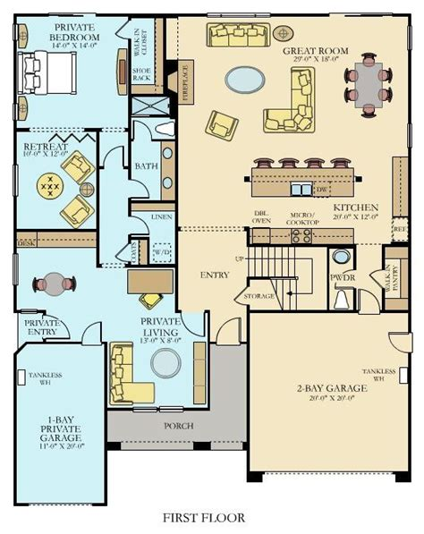 need multi generational house plan help 1703 best images about floor plans on pinterest house