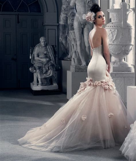 Couture Wedding Dresses by Hunted Wedding Dress Couture Dresses Theweddinghunter