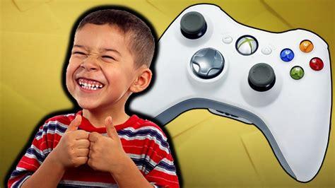 Dibujos De Niños Jugando Xbox | 161 ni 209 o muere de risa jugando xbox youtube