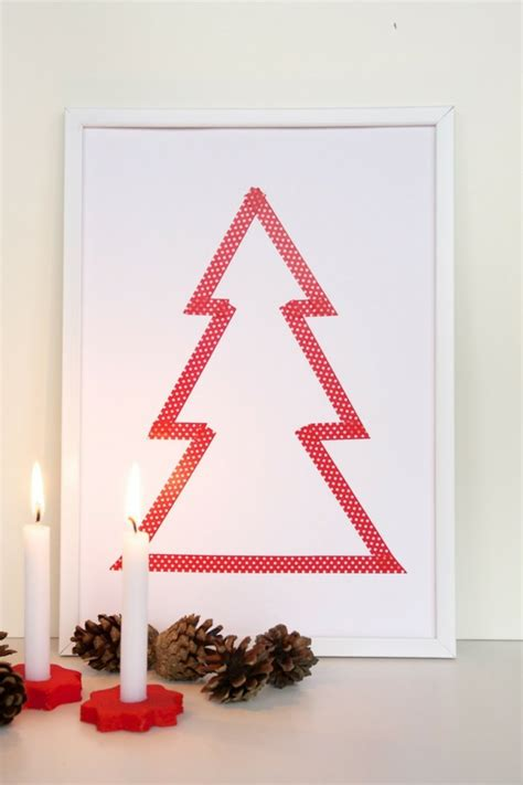 Deco De Noel A Faire Soi Meme 42 by La D 233 Co De No 235 L 224 Faire Soi M 234 Me 40 Belles Id 233 Es