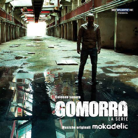 il dono film colonna sonora la colonna sonora di gomorra esce in vinile e su cd