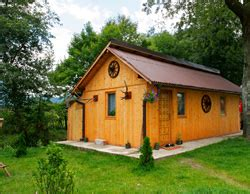 Log Cabin Building Regulations by Building Your Own Log Cabin For Your Garden