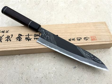 custom japanese kitchen knives 105 best japanese kitchen knives images on